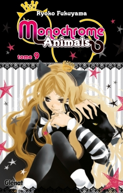 Monochrome Animals - Tome 09