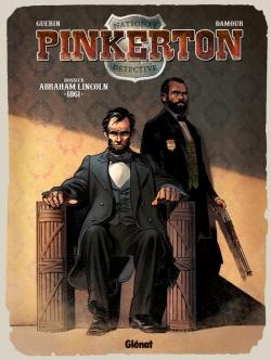 Pinkerton - Tome 02