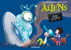 Aliens - Mode d'emploi