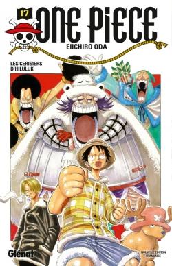 One Piece - Édition originale - Tome 17