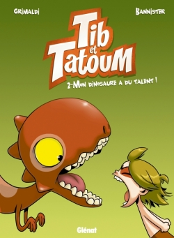 Tib et Tatoum - Tome 02