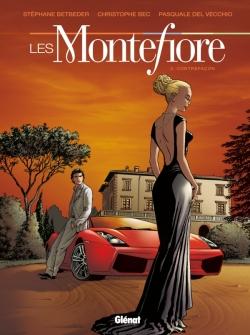 Les Montefiore - Tome 02