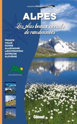 Alpes, les plus beaux circuits de randonnée