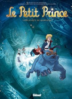 Le Petit Prince - Tome 15