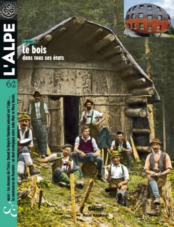 L'Alpe 62