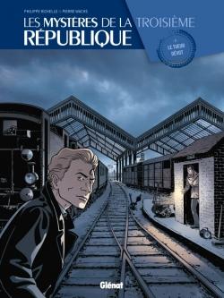 Les Mystères de la 3e République - Tome 02