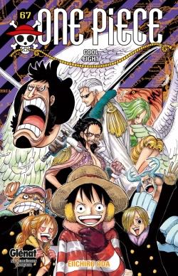 One Piece - Édition originale - Tome 67