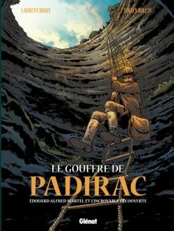 Le Gouffre de Padirac - Tome 01