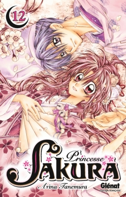 Princesse Sakura - Tome 12