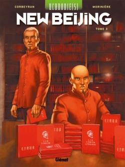Uchronie[s] - New Beijing - Tome 03