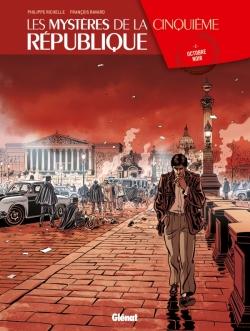Les Mystères de la 5e République - Tome 02