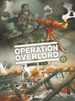 Opération Overlord - Tome 02