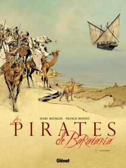 Les Pirates de Barataria - Tome 07