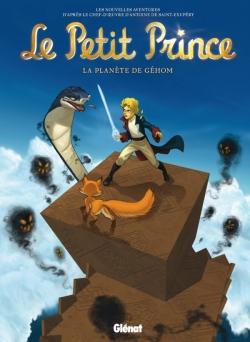 Le Petit Prince - Tome 16