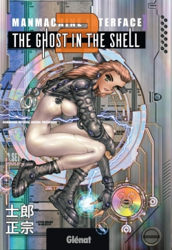 The Ghost in the shell perfect edition - Tome 02