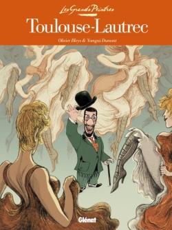Les Grands Peintres - Toulouse-Lautrec
