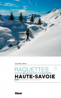 Randonnées à raquettes en Haute-Savoie T2