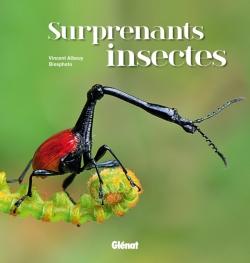 Surprenants  insectes