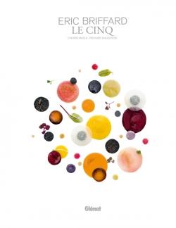 Eric Briffard - Le Cinq (nouvelle édition)