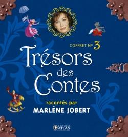 Coffret trésors des contes n° 3