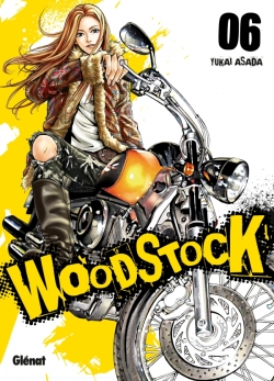 Woodstock - Tome 06