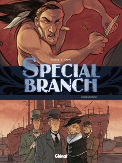 Special Branch - Tome 04