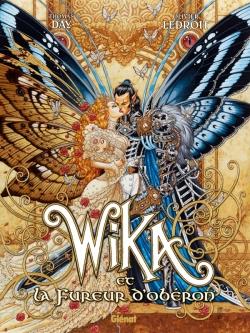 Wika - Tome 01