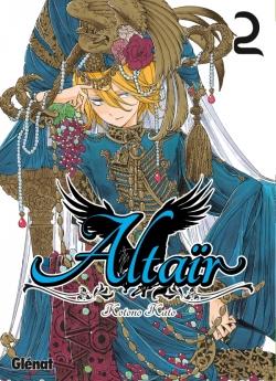 Altaïr - Tome 02