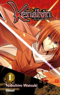 Kenshin Restauration - Tome 01