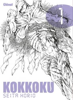 Kokkoku - Tome 01