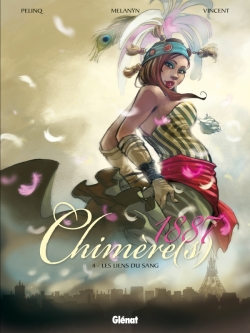 Chimère(s) 1887 - Tome 04