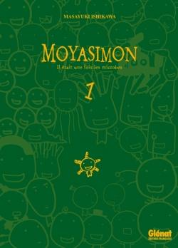 Moyasimon - Tome 01