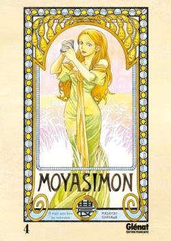 Moyasimon - Tome 04