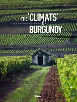 Climats du vignoble de Bourgogne - GB