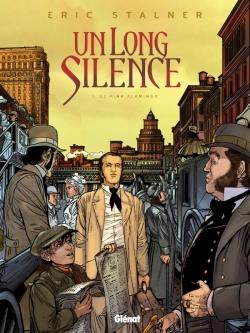Un long silence - Tome 01