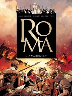 Roma - Tome 01