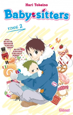 Baby-sitters - Tome 02