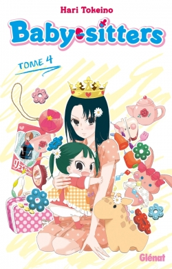 Baby-sitters - Tome 04