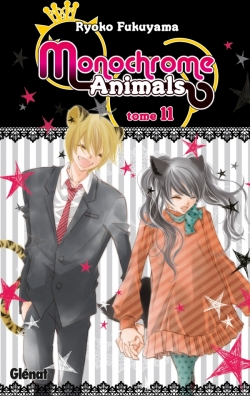 Monochrome Animals - Tome 11