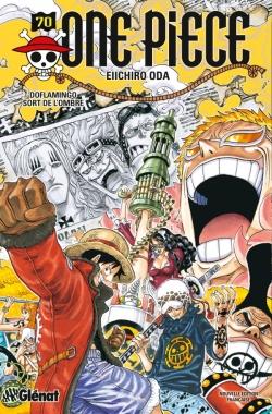 One Piece - Édition originale - Tome 70