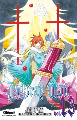 D.Gray-Man - Édition originale - Tome 13