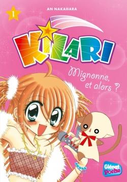 Kilari - Poche - Tome 01