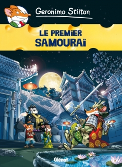 Geronimo Stilton - Tome 12