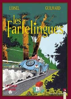 Les Farfelingues - Tome 02