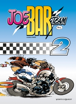 Joe Bar Team - Tome 02
