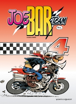 Joe Bar Team - Tome 04