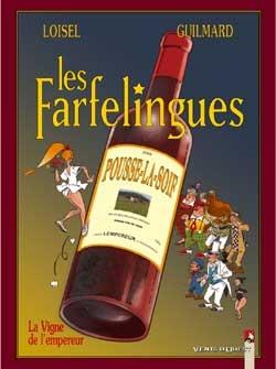 Les Farfelingues - Tome 03