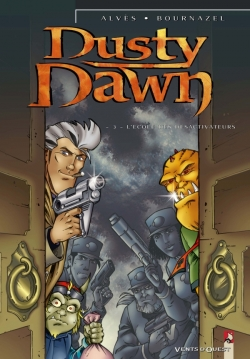 Dusty Dawn - Tome 03