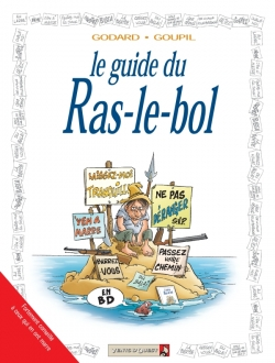 Les Guides en BD - Tome 24