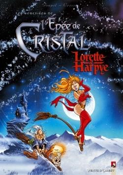 Lorette & Harpye